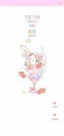 小清新甜品萌宠G