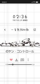 憨厚小熊猫